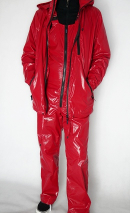 Suit 1K
